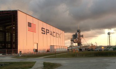 Israel Satellite Owner Demand $50 Million or Free Flight From SpaceX