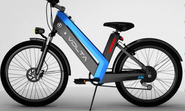 Make in India- India's First Crossover Electric Bike Volta ZAP Launched