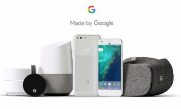 Google Discontinue Pixel 4 Model