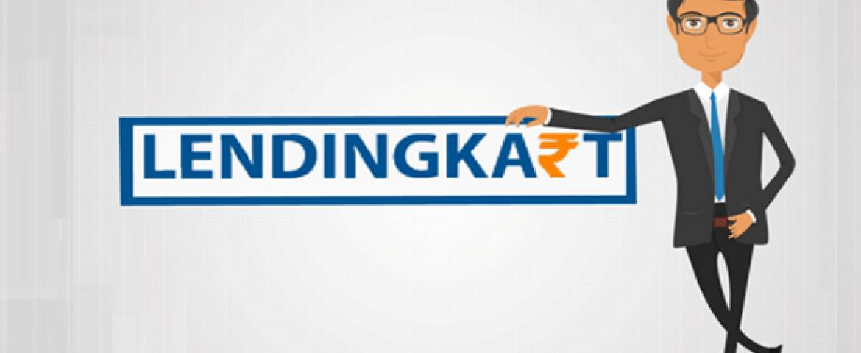 Lendingkart Raises $2.95 Million from Sistema Asia Fund