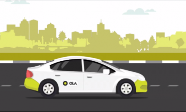 Ola Looking To Raise $100 Million in Fresh Funding to Fuel Expansion