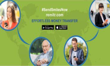 Global Payments Company Remitr Raises $1 Million Funding From Kunal Shah & Vijay Shekhar Sharma