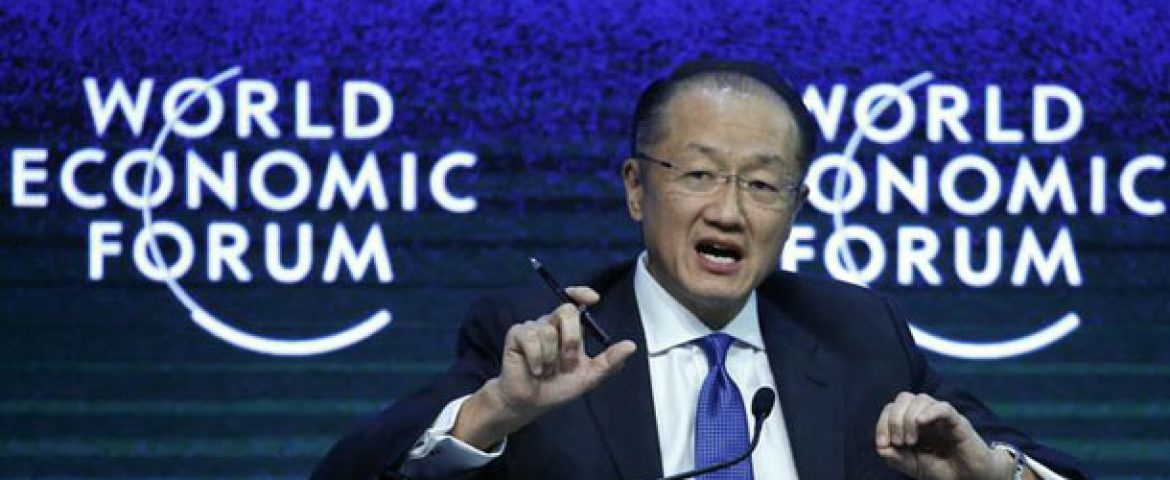 Automation Threatens 69% Jobs in India: World Bank