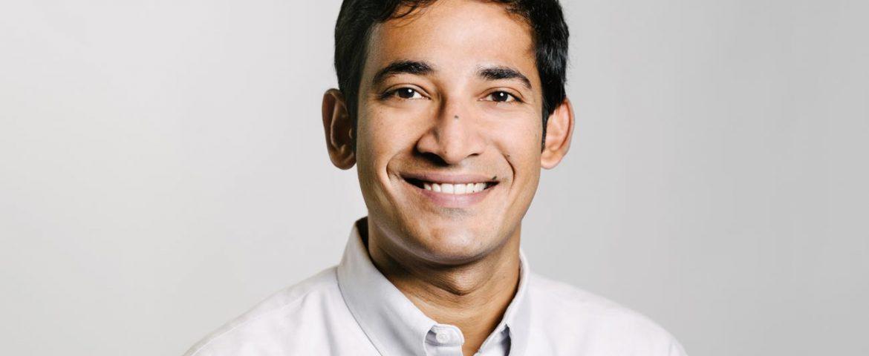 Aditya Agarwal Promoted as a CTO of Dropbox