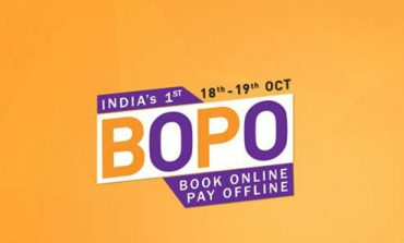 Future Group Launches India's 1st BOPO, Book Online Pay Offline