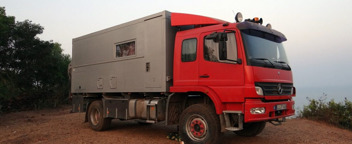 Omnivore Partners Invested 6.5 Cr in Tech Startup For Trucks FR8
