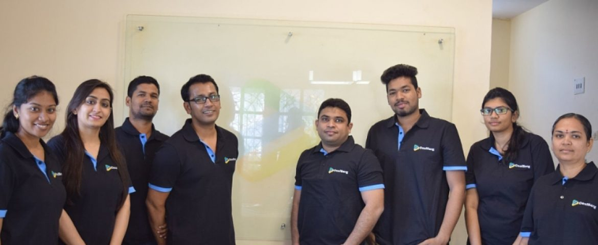 Dealberg.com Asia's First, Invite-only B2B Ecommerce Acquires a Year-old Startup WeAreGadgets