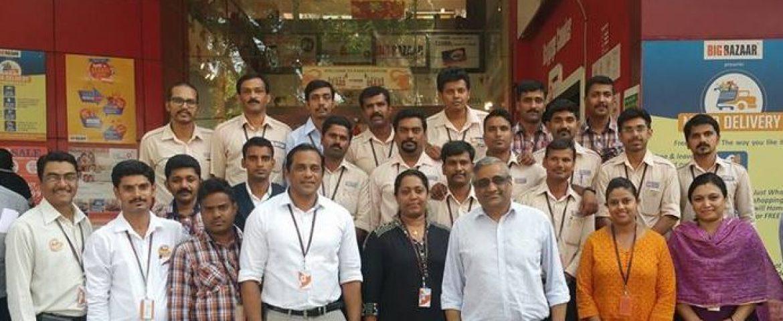 Kishore Biyani Led Future Group Launches It's Own Digital Wallet FuturePay