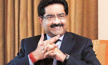 Aditya Birla Group Chairman Kumar Mangalam Birla Appointed Chairman of IIM-A