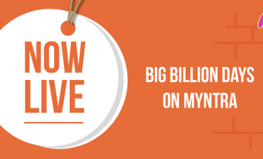 Myntra's Big Billion Days - 10 Things to Look Forward to