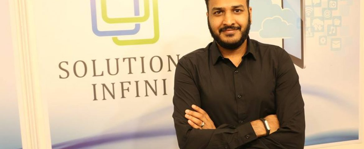 Bengaluru Based Cloud Telephony Startup Solutions Infini Raises Funding From Italian Firm