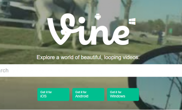 Vine a Mobile App For Video Sharing Will Be Discontinue