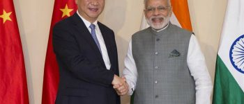 India's trade deficit with China dips to $48.66 billion in FY20