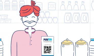 Paytm Hits $5 billion GMV, Rs 150 Crore Offline Transaction