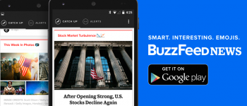 BuzzFeed acquires HuffPost