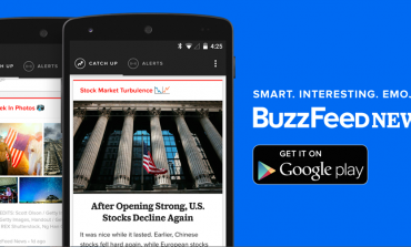 NBCUniversal Invests $200 Million in BuzzFeed