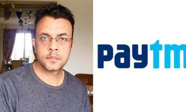Paytm Appoints Ex-Times Internet Executive Deepak Abbot as Senior VP