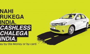 Now You Can Dispense 2000 Rs Cash From Ola Cab