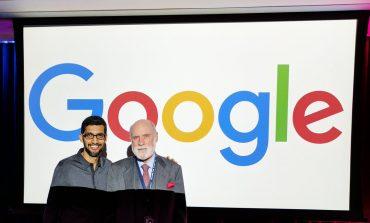 Crackdown on Immigration could affect Google's Future Plans- Sundar Pichai