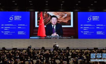 China FDI - $98 Billion in Ten Months, 600 Companies Invested Over $100 Million
