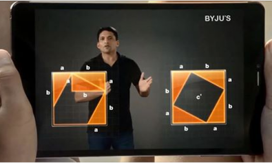 Byju's acquires Aakash Institute for $1 billion