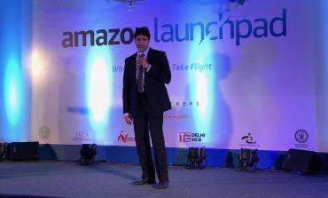 Amazon India Head Amit Agarwal Promoted as SVP