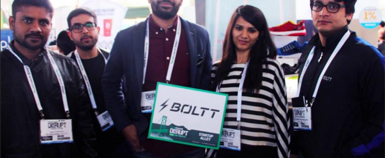 Boltt A Delhi Ncr Based Startup Developed Ai Enabled Smart Shoes Pixr8