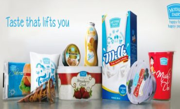 Mother Dairy Launches Aadhar Enabled Payment System at Booths