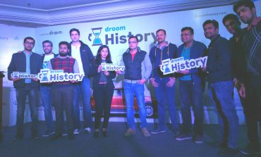 Droom Launches Droom History- India's First Platform Which Provides Used Vehicles Data
