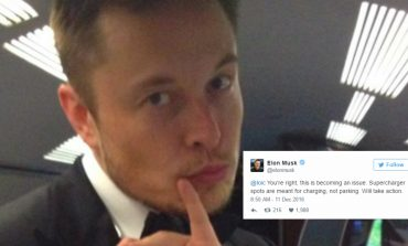 How Elon Musk Turns a Tweet Into Reality in 6 Days