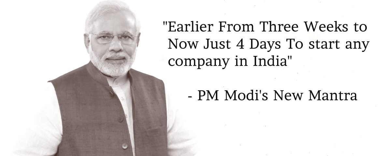 """4 Din Mai Bano Karobari (Businessman)"" – PM Modi's New Business Mantra"