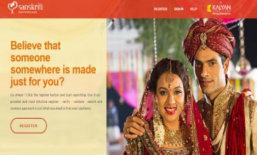 Kalyan Jewellers Launches Sanskritimatrimony.com, an Intuitive Matchmaking Website