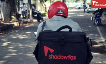 Hyperlocal Logistics Startup ShadowFax Raises 68 Crore Funding