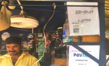 25,000 Crore Digital Transactions in India, Post Demonetisation