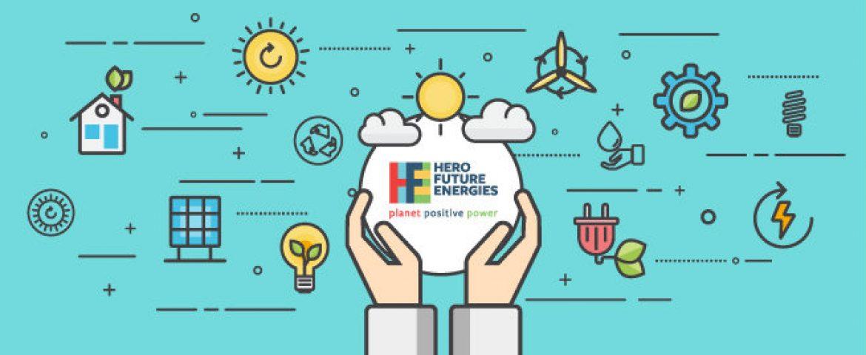 Hero Future Energies Raises $125 Million From IFC