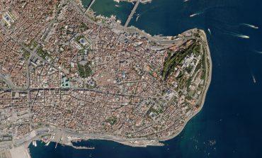 Google sells satellite imaging business Terra Bella to Planet Labs