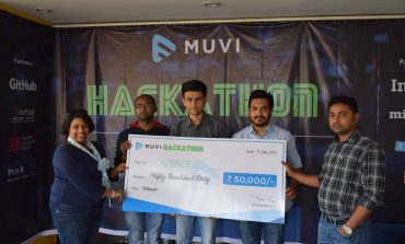 A Software Professional From Bhubaneswar Won Muvi Hackathon