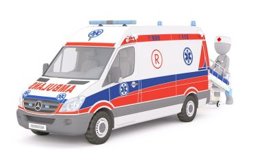 Credihealth Launches Online Ambulance Booking Service