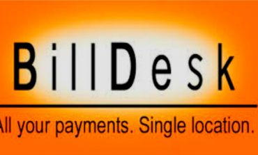 Billdesk Revenue at INR 520 Cr in FY15-16, Profit Soars Up to 76 Cr