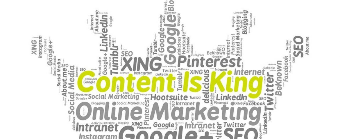4 Proven Tips to Consider for Your Content Marketing Strategy
