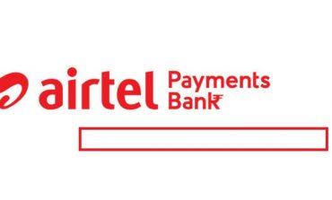 Airtel Payments Bank Starts UPI Enabled Digital Payments