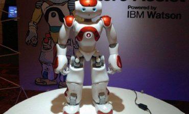 MIT Pune, IBM Unveil Robot Chintu