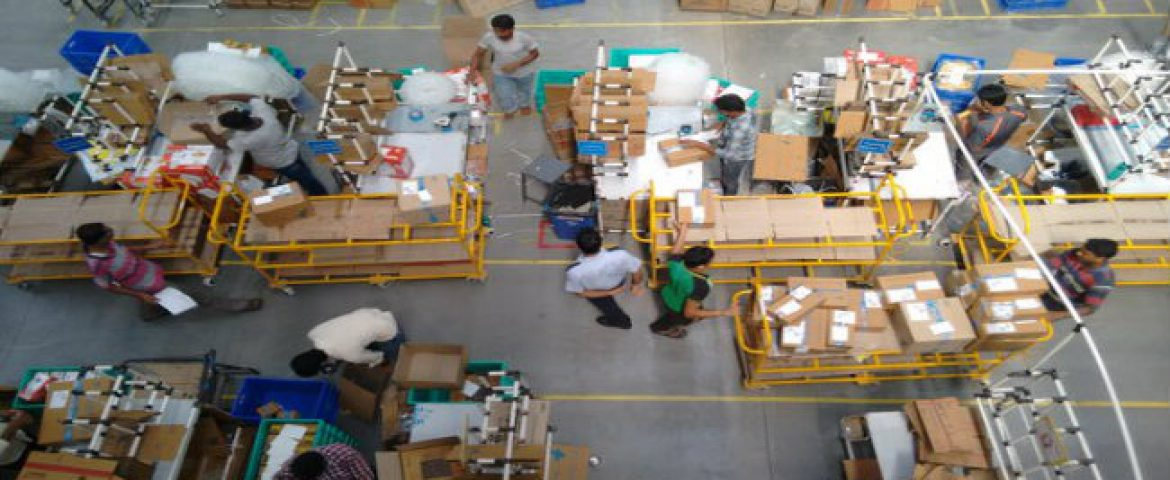 37 Lacs Looted From Flipkart Delivery Centre in Delhi