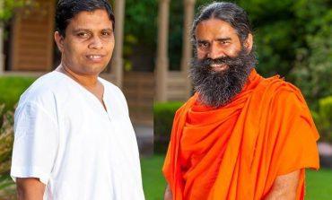 Patanjali Will Soon Expand Globally- Acharya Balkrishna