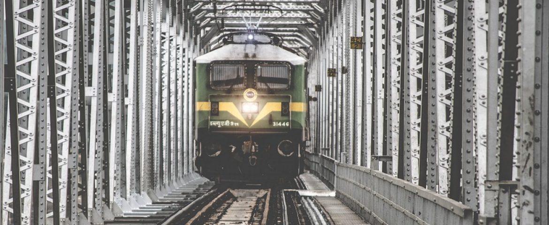 Paytm, Savlon Express Trains on Tracks Soon