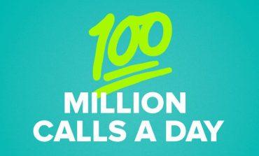 Indians Make 50 Million Per Minute Whatsapp Video Calls Daily