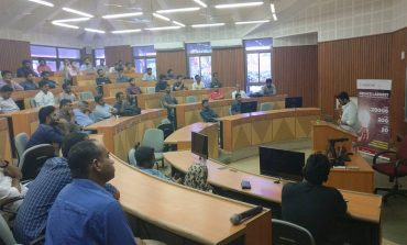 The Indian Institute of Management Kozhikode (IIM-K) Launches Business Incubator LIVE