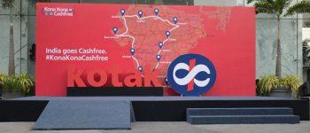 Uday Kotak to sell 2.8 pc stake in Kotak Mahindra Bank