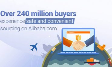Alibaba Will Invest USD 7.3 Billion to Produce One Million Smart Vans