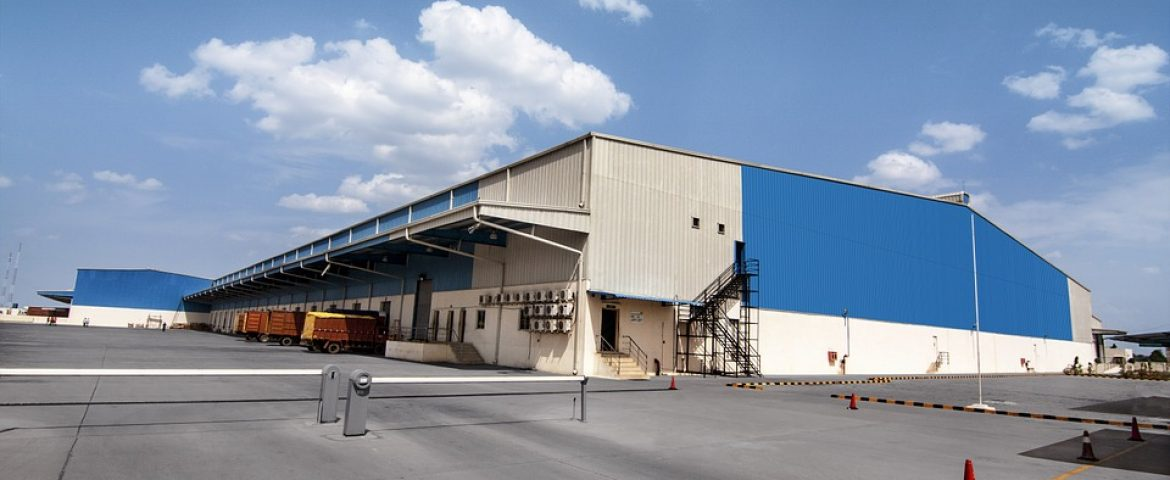 After Covid19 Warehouse Demand May Rise in Cities
